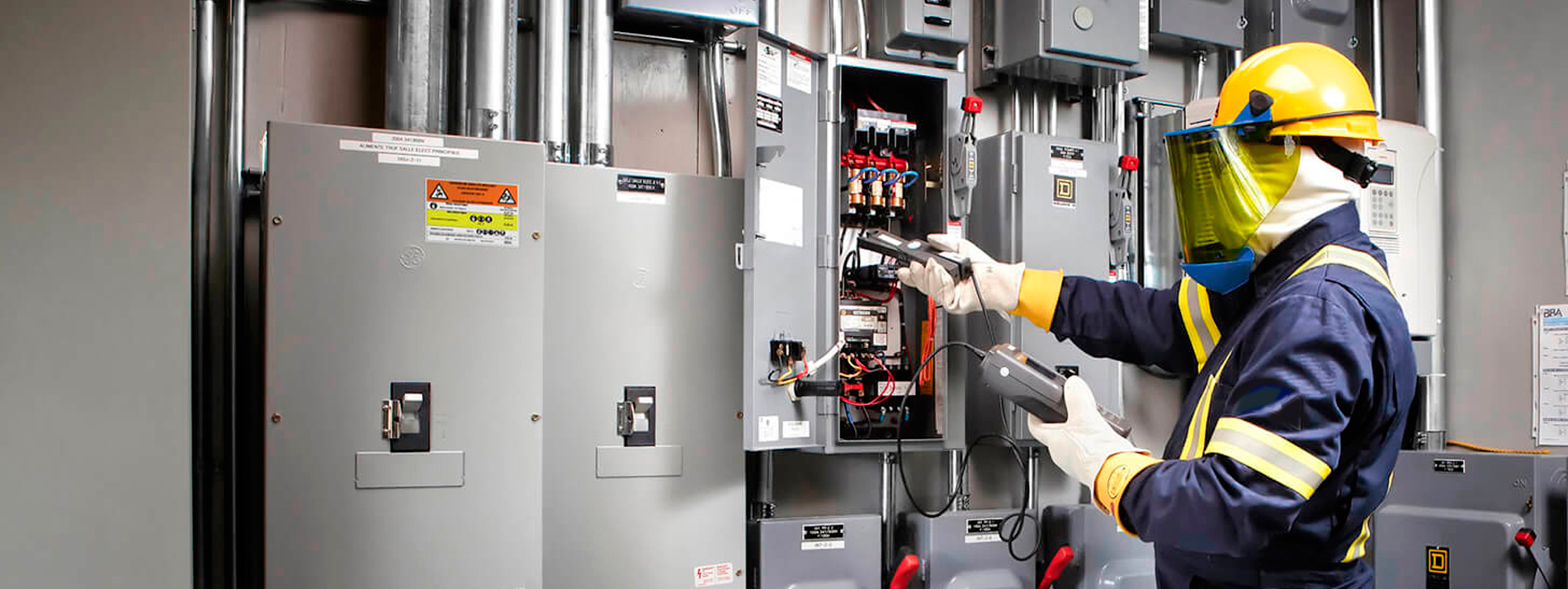 arc flash audit